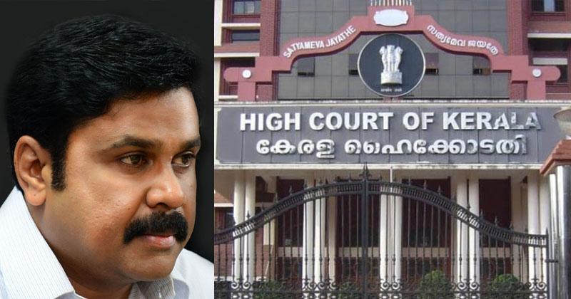 Dileep-High-Court