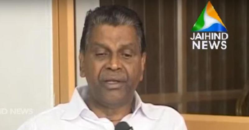 Thiruvanchoor-Radhakrishnan-MLA