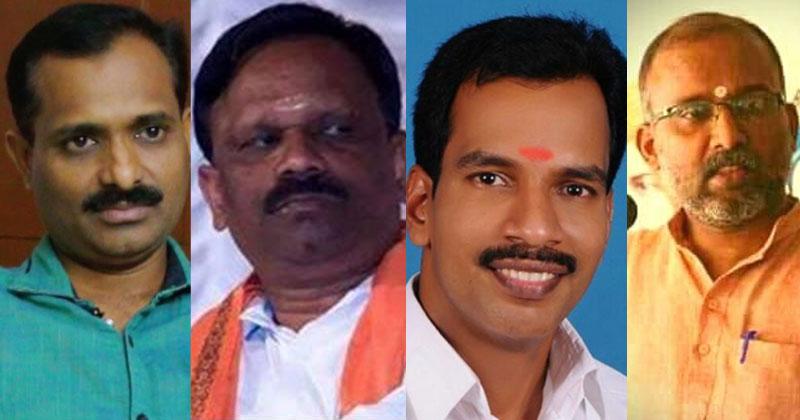 BJP-RSS-Leaders