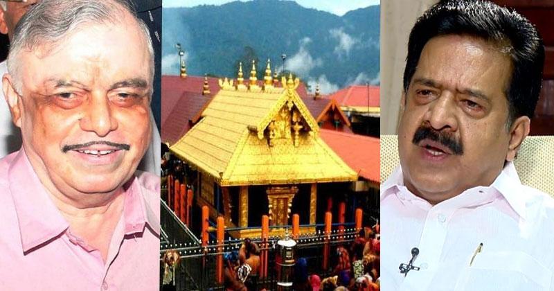 Governor-Sabarimala-RameshChennithala