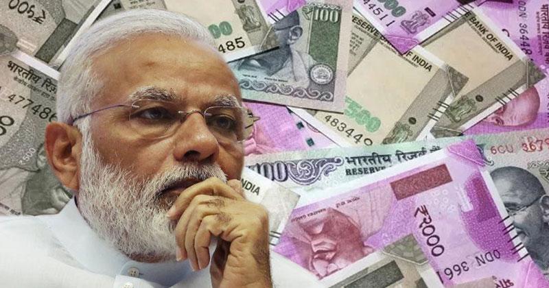 Narendra Modi-Black-Money