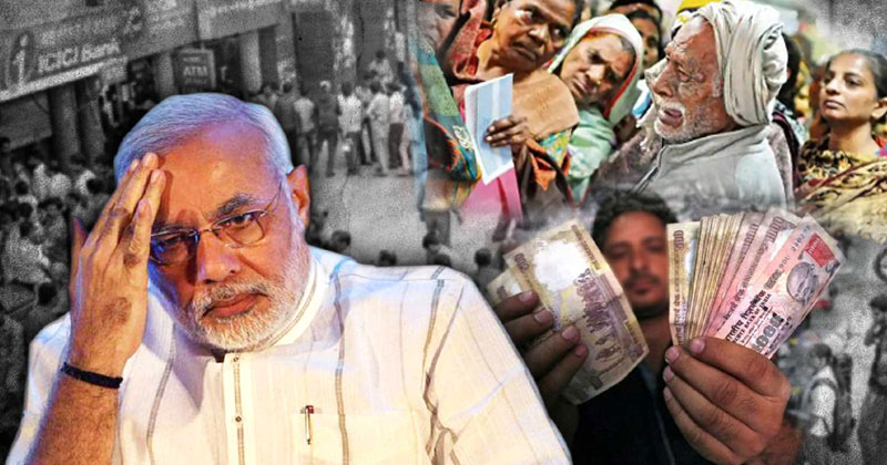 Modi-Demonetisation