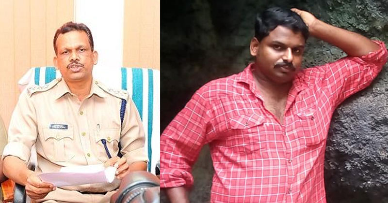 Murder-Neyyattinkara-DySP