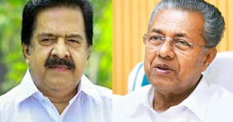 Ramesh-Chennithala-Pinarayi-Vijayan
