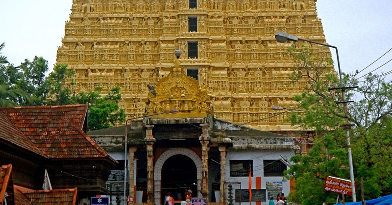 Sree-Padmanabha-Swamy-Temple