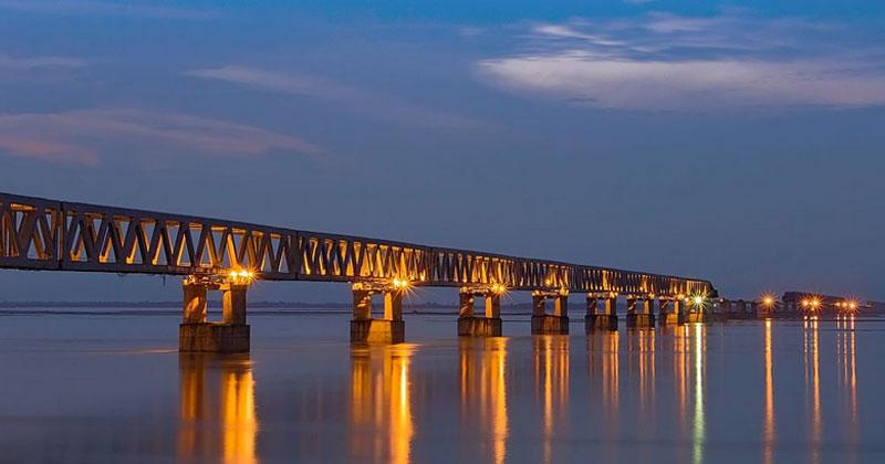 Bogibeel-Bridge