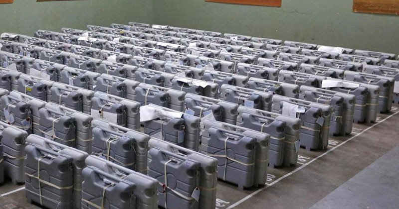 EVM-Machines-BJP