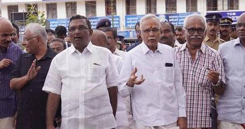 High-court-committee-sabarimala
