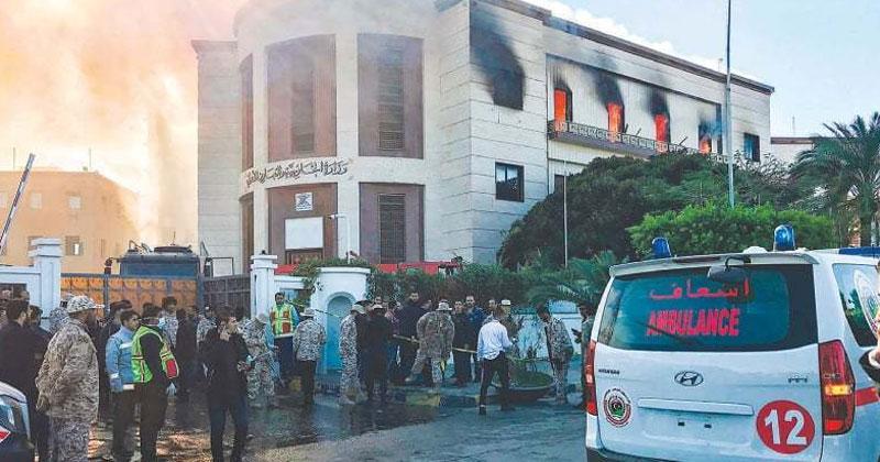 Libya-suicide-attack