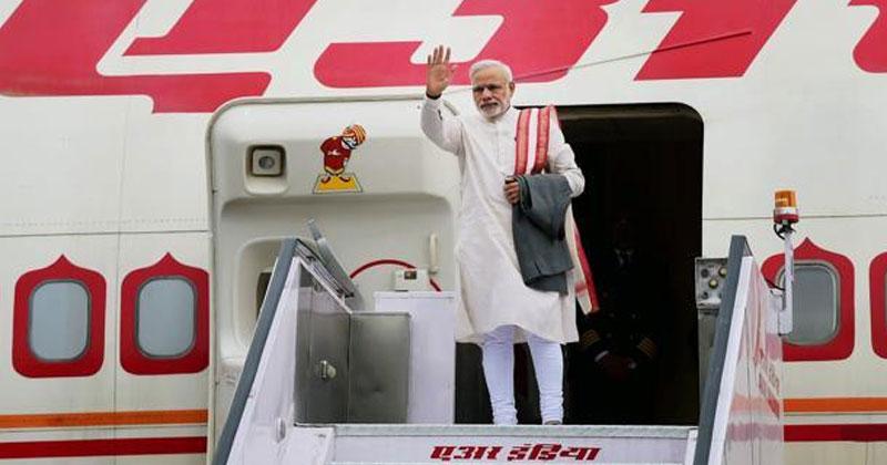 Modi-Flight