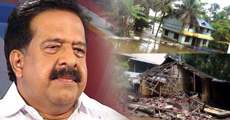 Ramesh-Chennithala-Flood