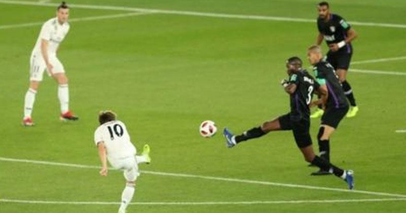 Real-Madrid-Al-Ain