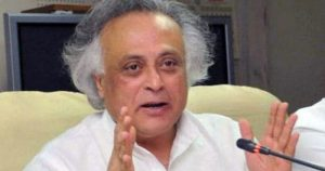 Jayaram Ramesh