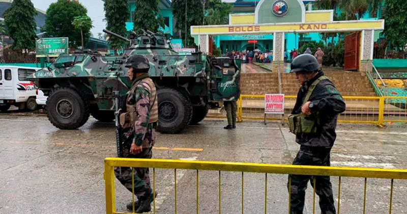 Philippines-church-Blasts
