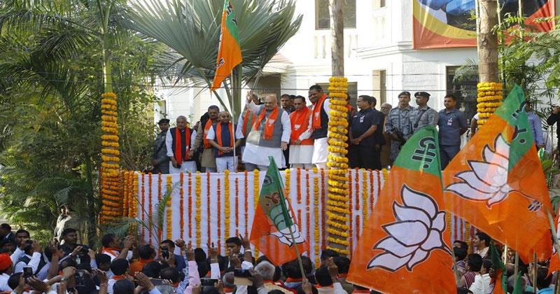 BJP-Campaign