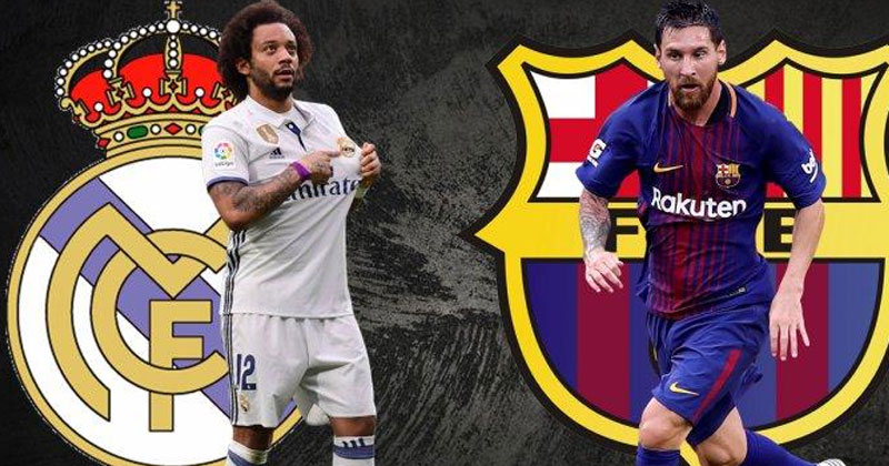 Barcelona-vs-RealMadrid