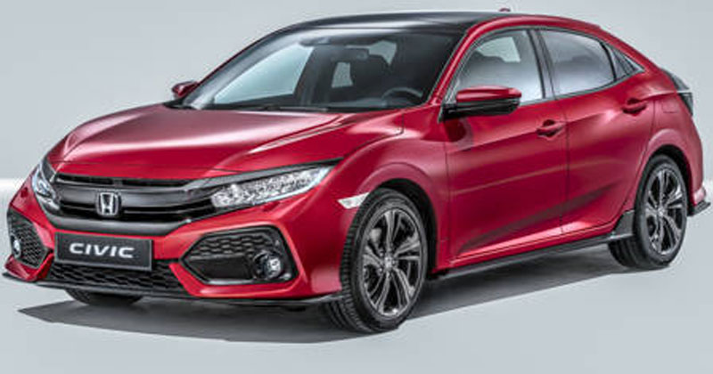 Honda-Civic-10th-generation