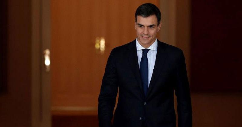 Pedro-Sanchez-Spain