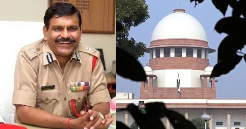 SC-summons-Nageswara-Rao