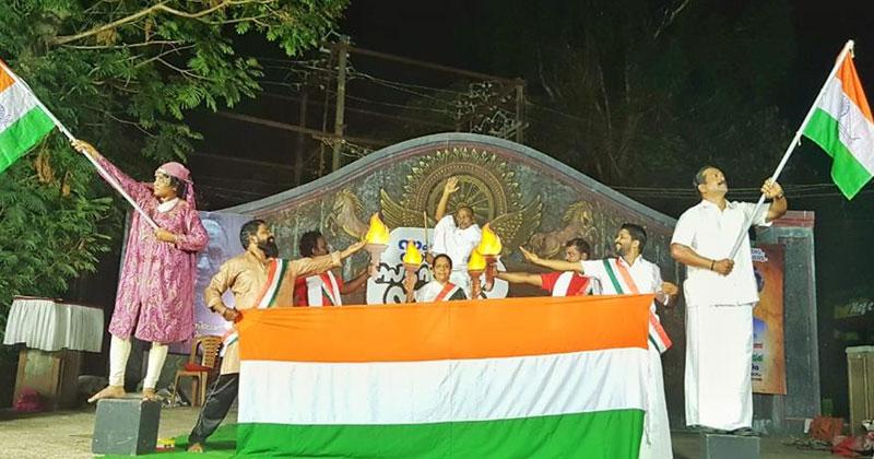 Samskarika Sahithi-Samskarikayatra