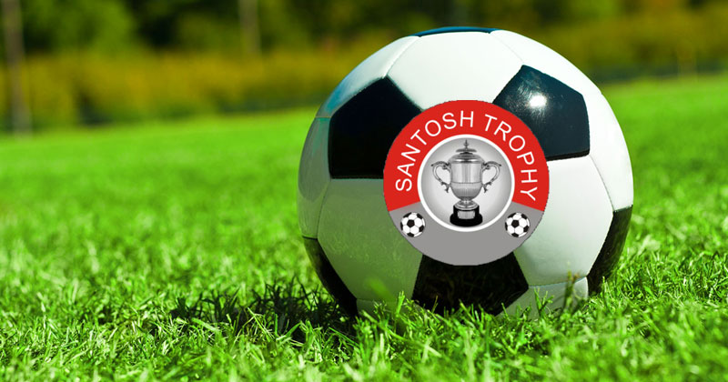 Santhosh Trophy Football