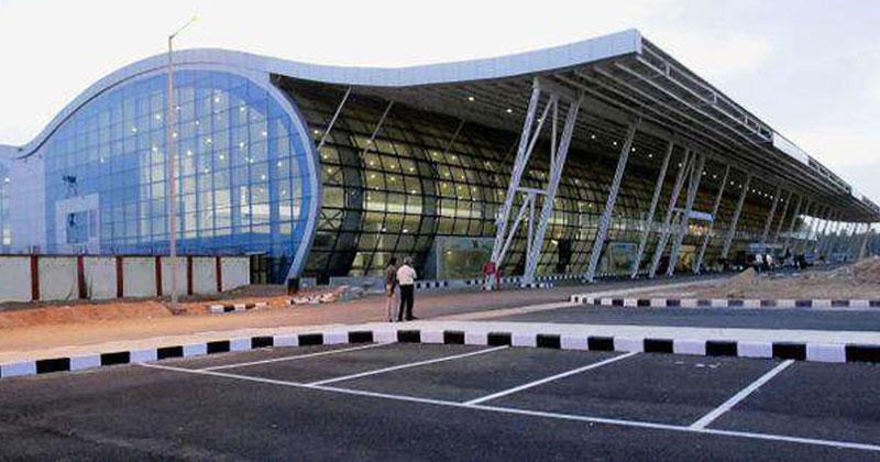 Trivandrum-International-Airport