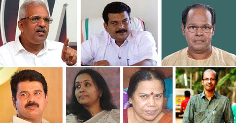 CPM-Candidates