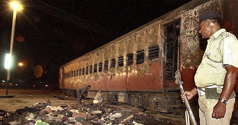 Godhra-Train