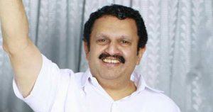K-Muralidharan