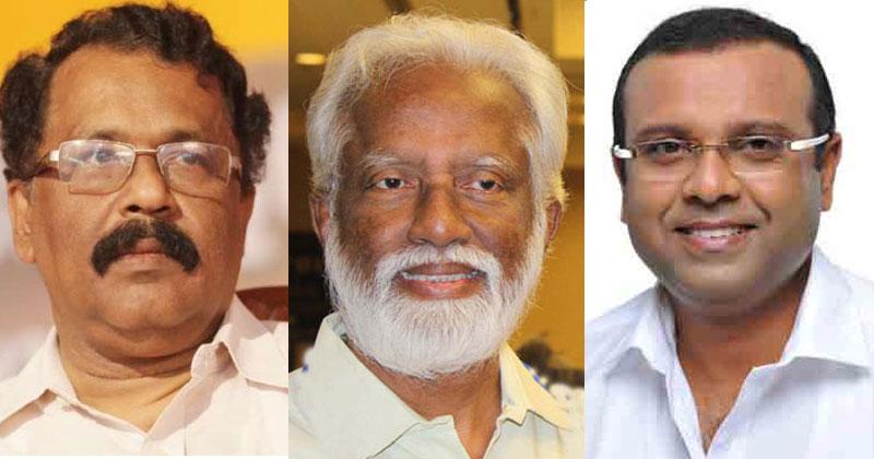 NDA Kerala