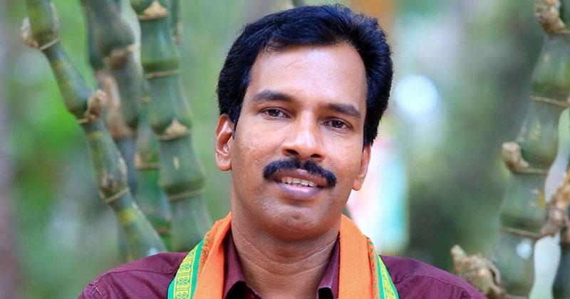 Prakash Babu