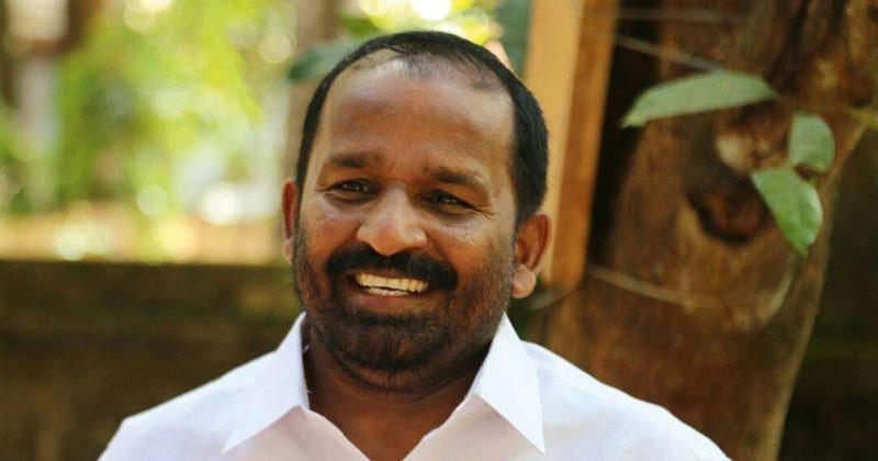 T.N Prathapan