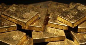 Gold Smuggling