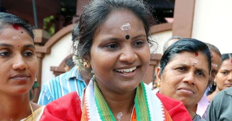 Ramya-Haridas