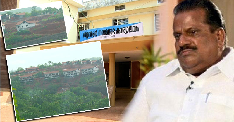 Anthoor-EP_Jayarajan