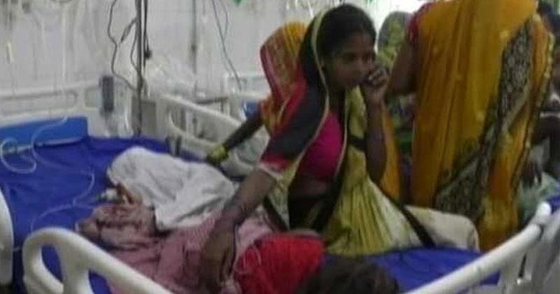 Bihar-encephalitis