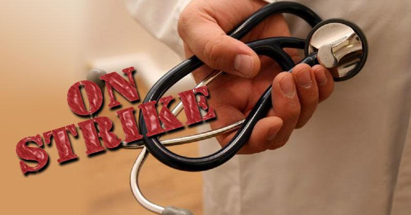 Doctor-on-Strike
