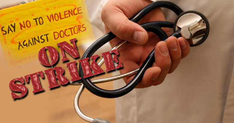 Doctors-on-Strike