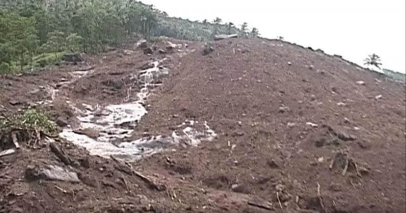 Karincholamala-Rain-Disaster