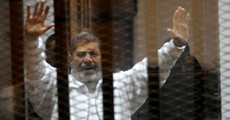 Muhammad-Mursi