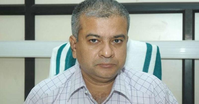 Raju-narayanaSwamy-IAS