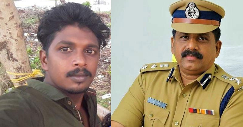 Sreejith-Custody-Murder-case