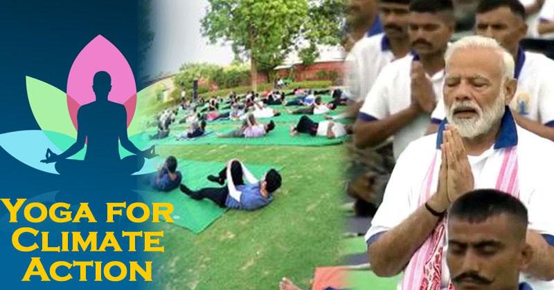 Yoga-day-2019-India