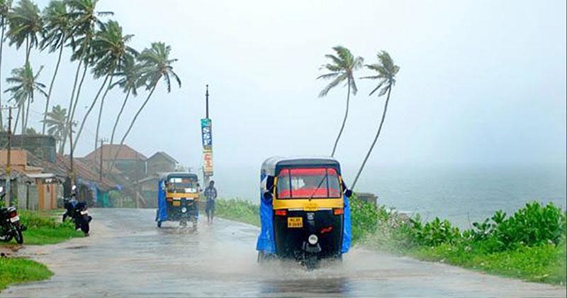 rain-kerala