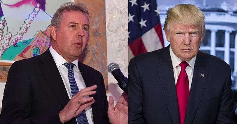 Donald-Trump-Kim-Darroch