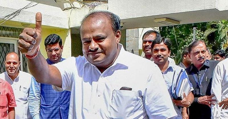 HD-Kumaraswamy