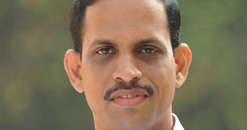 Jyothikumar Chamakkala
