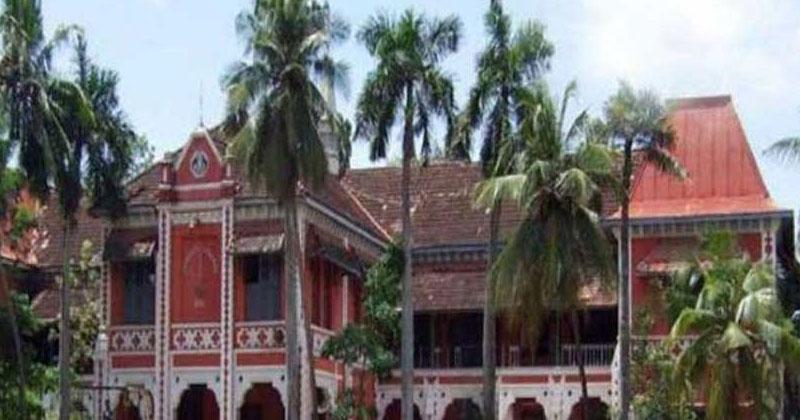 University-College-Trivandrum